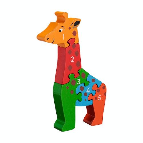 Lanka Kade Pusseldjur - Giraff