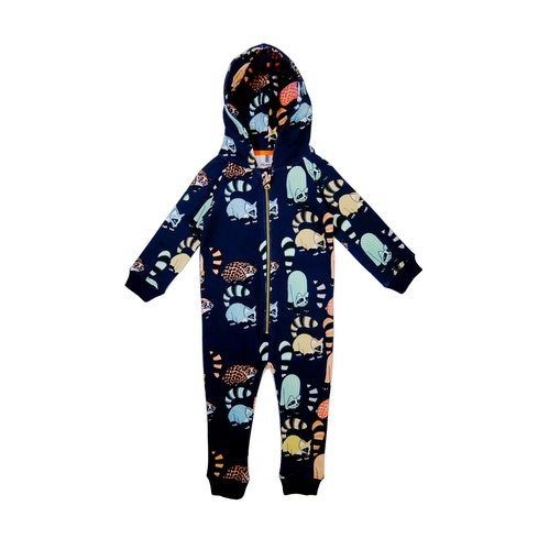 FILEMON KID - Onesie Oaxacan