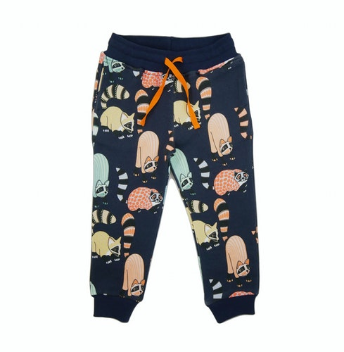 FILEMON KID - Sweatpants Oaxacan