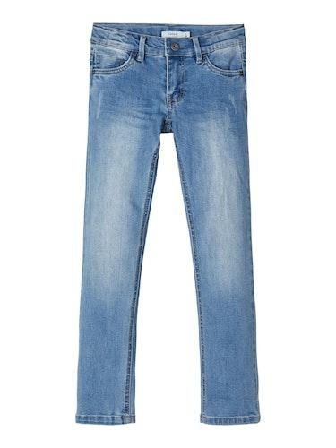 NAME IT - Ljusblå jeans
