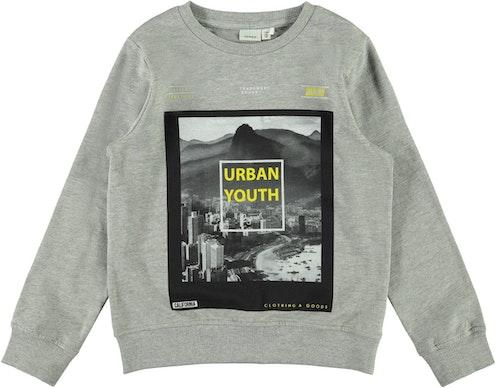NAME IT - Sweatshirt Urban