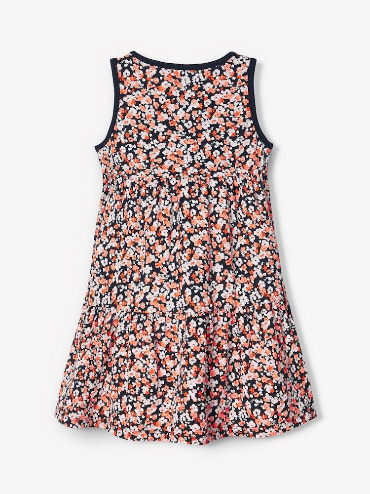 NAME IT - Mönstrad klänning