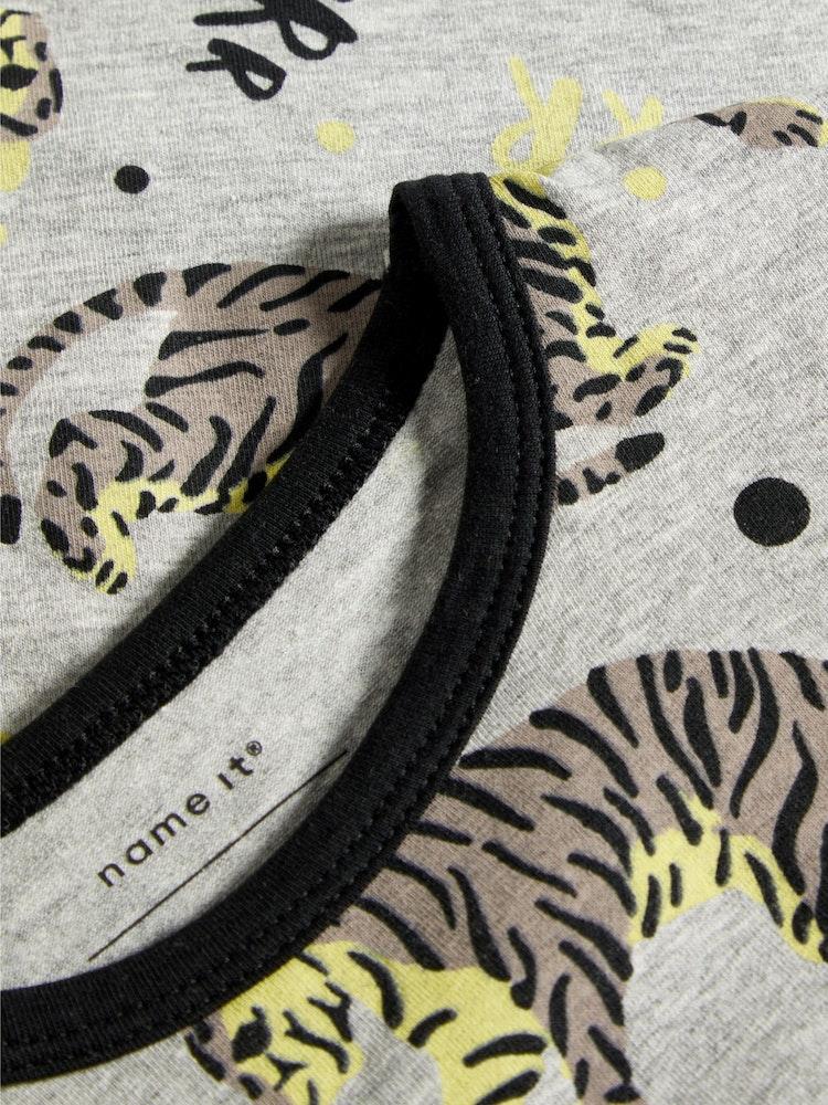 NAME IT - Pyjamas - delat set