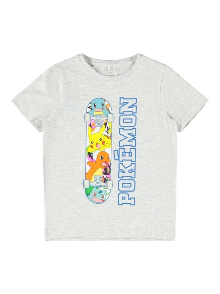 NAME IT - Pokemon t-shirt