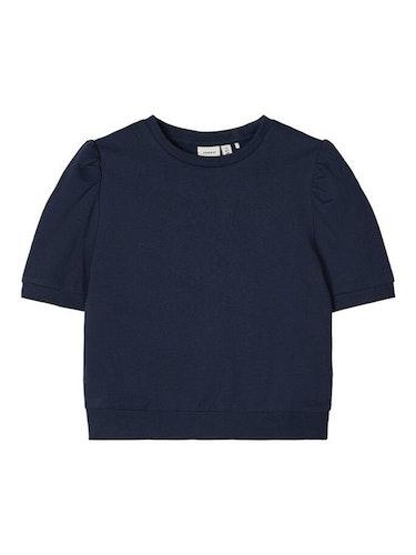 NAME IT - Sweatshirt puff-top
