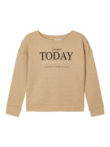 NAME IT - Sweatshirt TODAY