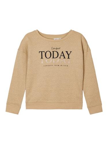 NAME IT - Sweatshirt TODAY