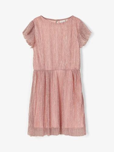 NAME IT - Glitterklänning