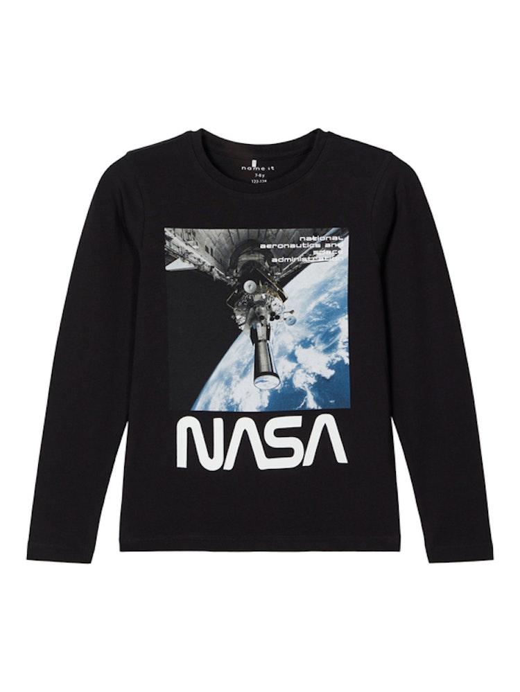 NAME IT - Top NASA