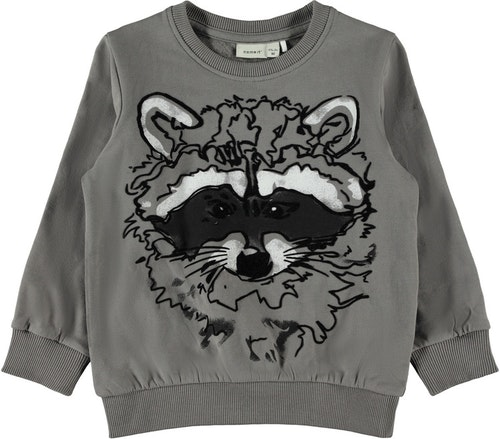 NAME IT - Sweatshirt mini