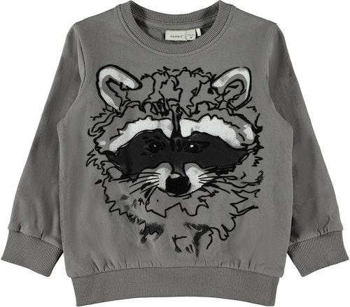 NAME IT - Sweatshirt mini