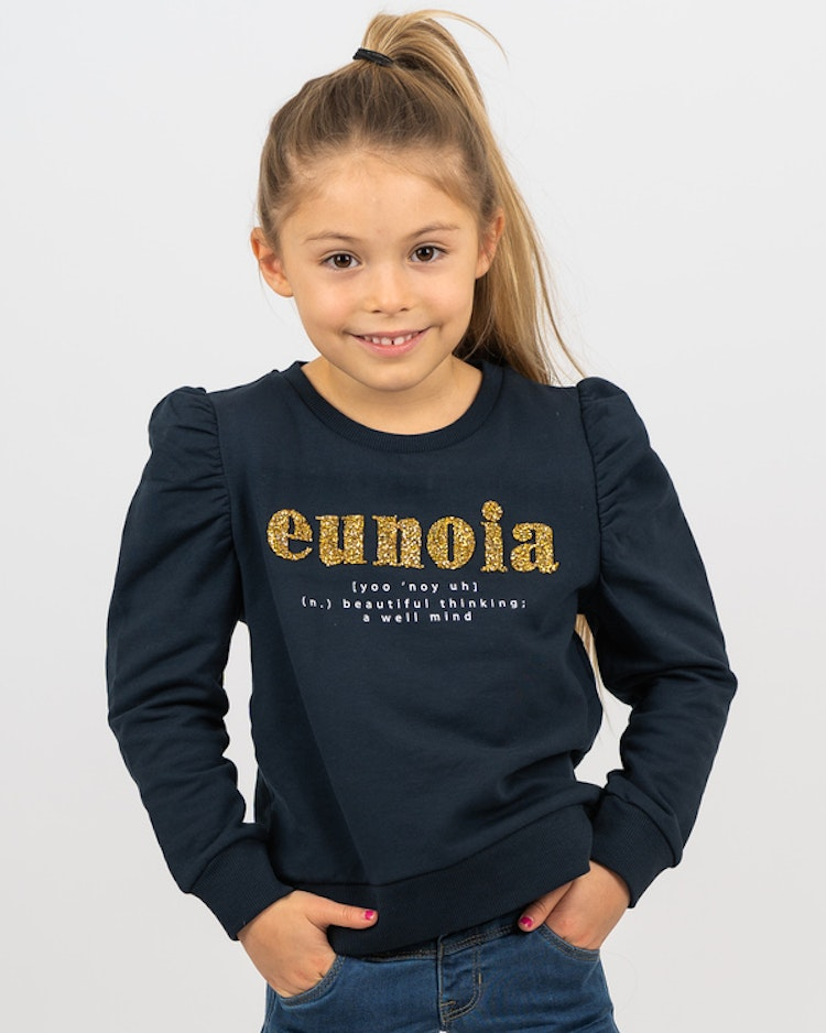 NAME IT - Sweatshirt, EUNOIA