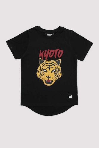 MINIKID - T-shirt Tiger