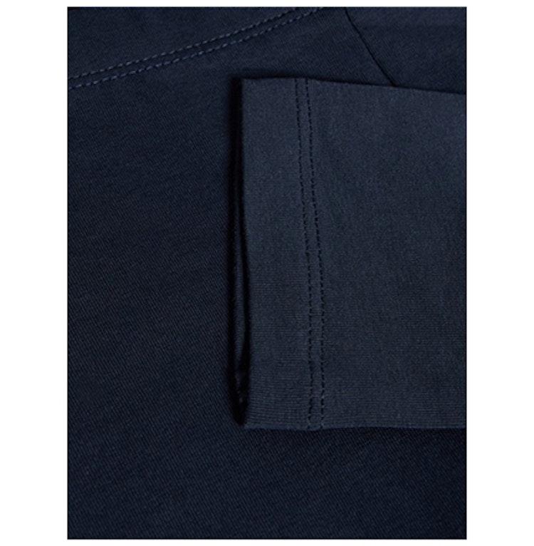 Marinblåa leggings från NAME IT