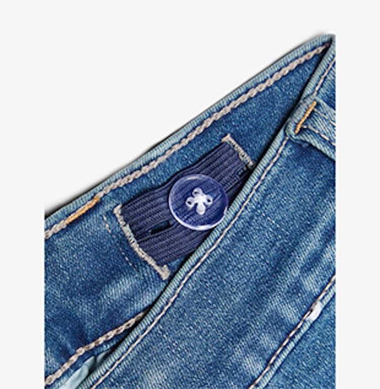 Ljusa jeans från NAME IT