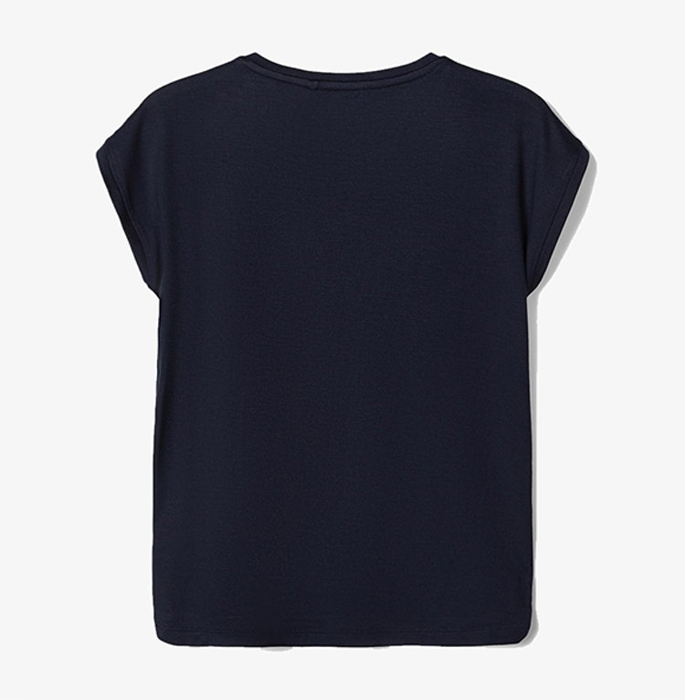 NAME IT - Viskossydd T-shirt