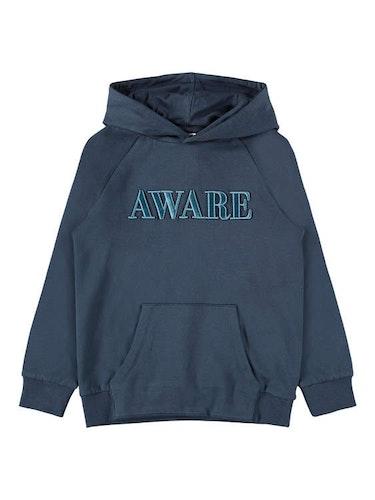 NAME IT - Hoodie AWARE