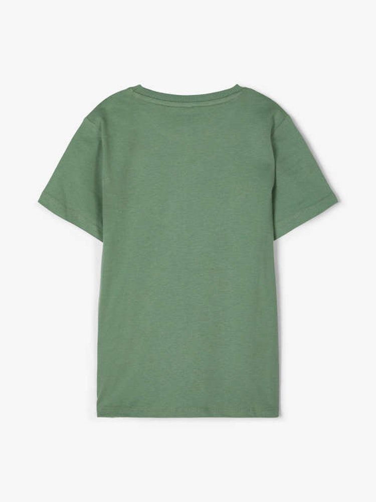 NAME IT - T-shirt FRIEND, DIVERSITY