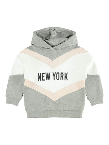 NAME IT - New York Hoodie