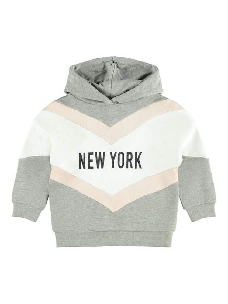 NAME IT - New York Hoodie