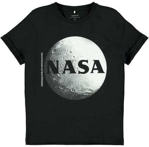 NAME IT - T-shirt NASA