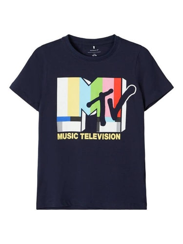 NAME IT - MTV t-shirt