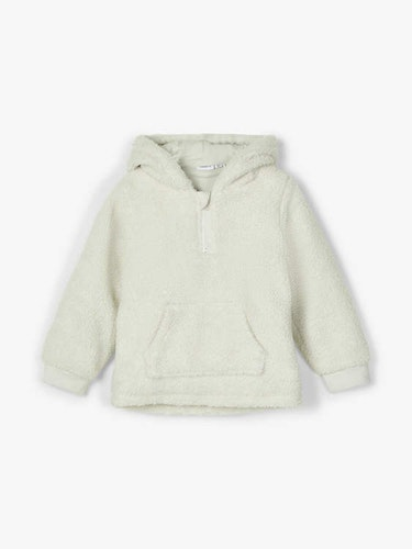 NAME IT - Teddyhoodie
