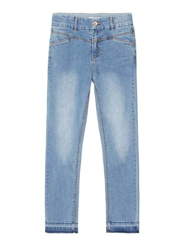NAME IT - Jeans Salli HW