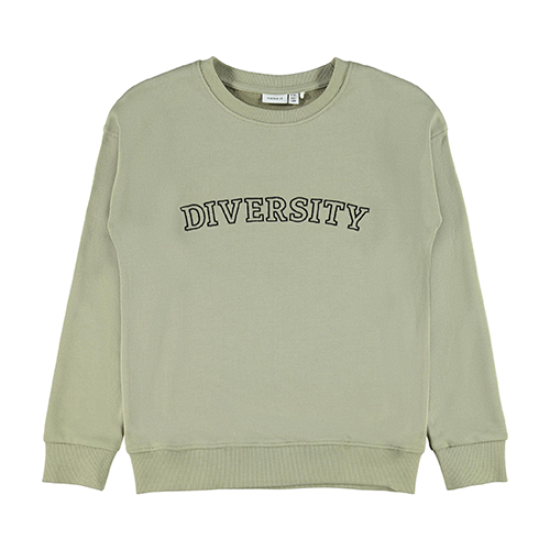 NAME IT - Sweatshirt DIVERSITY