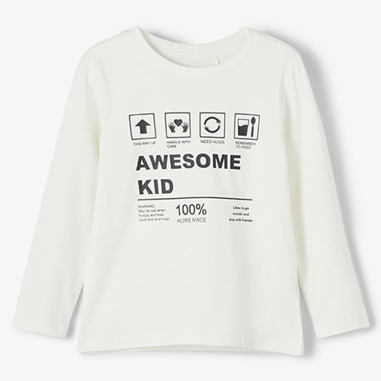 NAME IT - Awesome top
