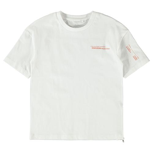 NAME IT - T-shirt Homegrown