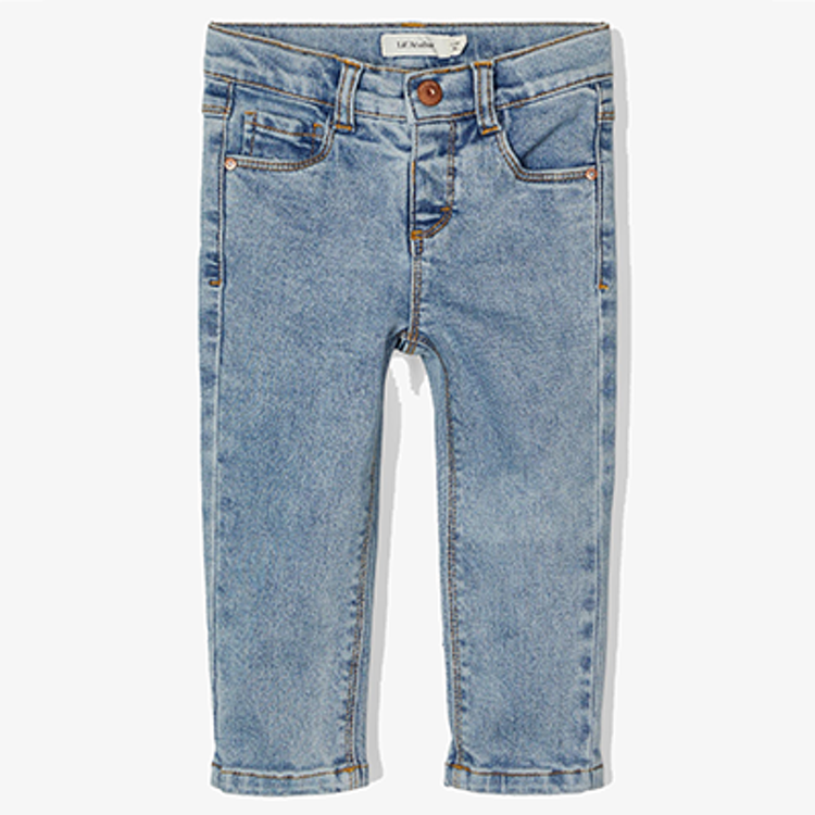 LIL' ATELIER - Ankel jeans