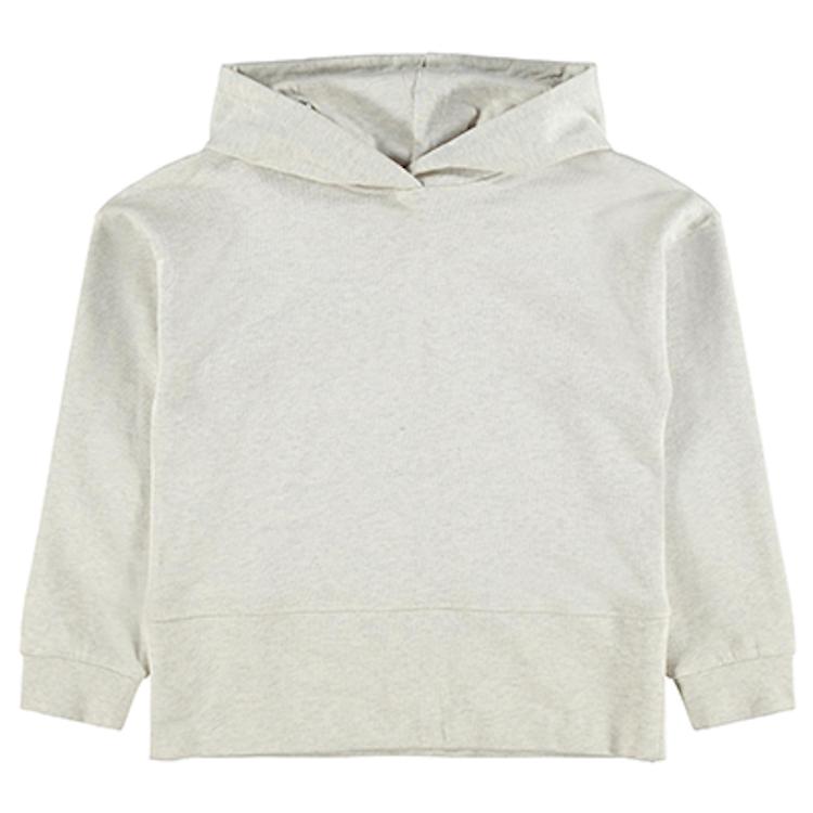 NAME IT - Kort hoodie