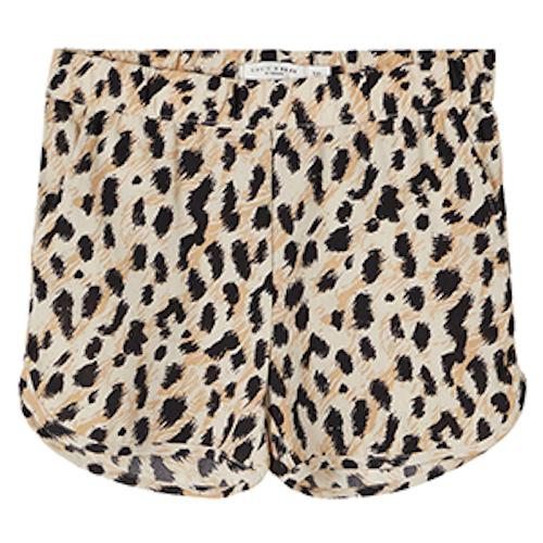 NAME IT - Shorts mönstrade