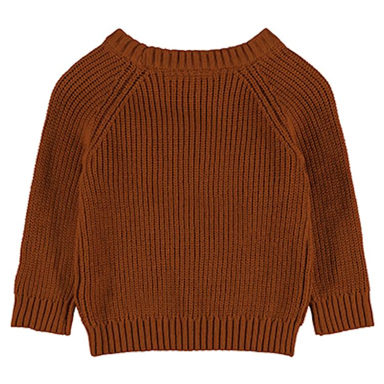 LIL' ATELIER - Stickad tröja
