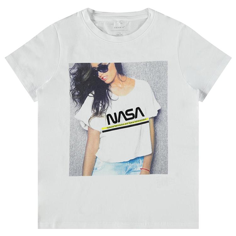 NAME IT - Nasa t-shirt