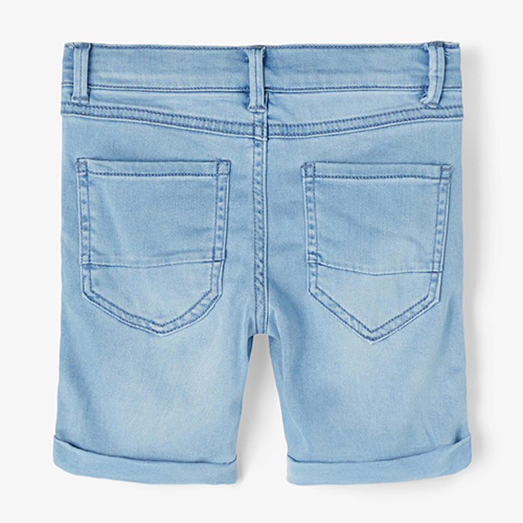 NAME IT - Jeansshorts