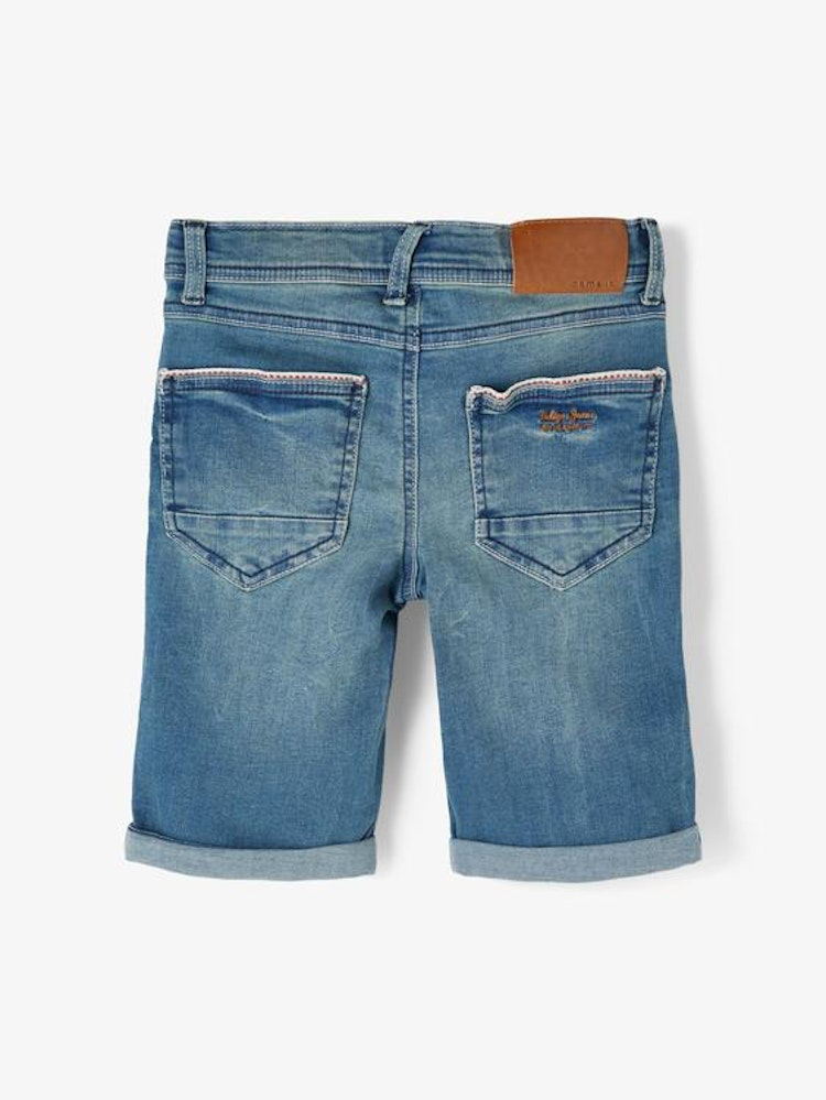 NAME IT - Jeansshorts Theo