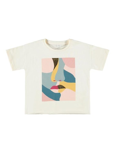 NAME IT - Oversize T-shirt