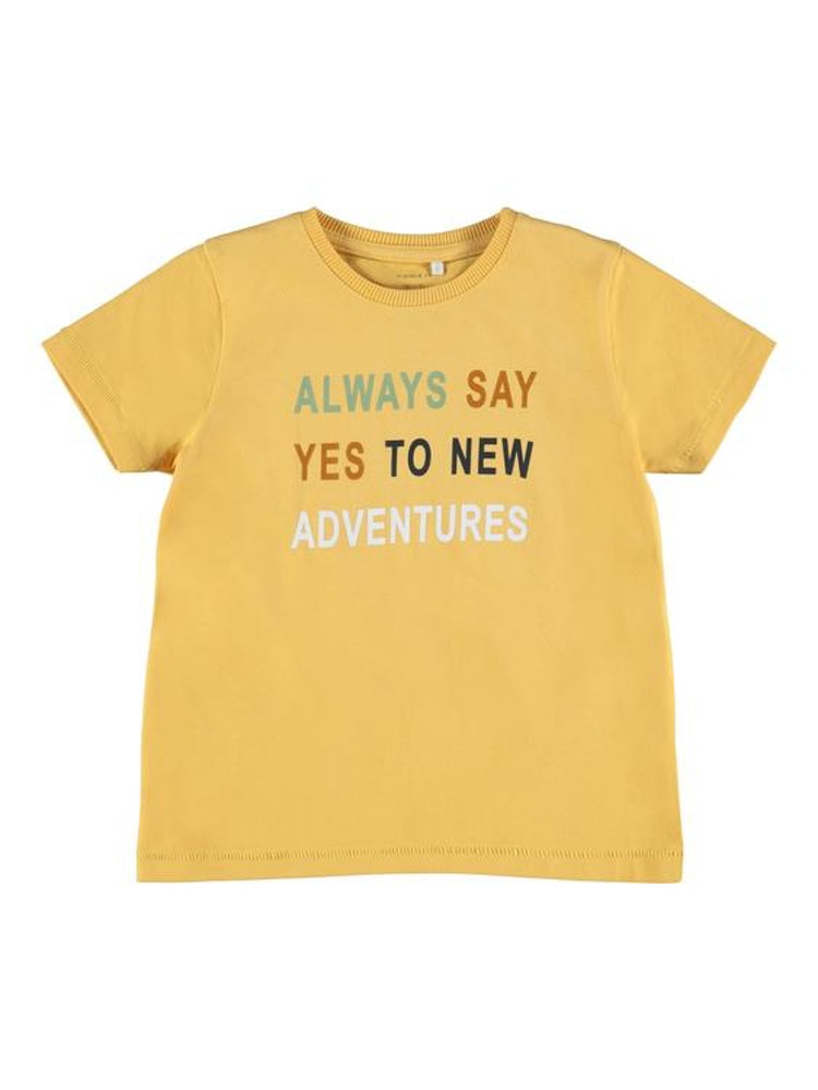 NAME IT - T-shirt Always