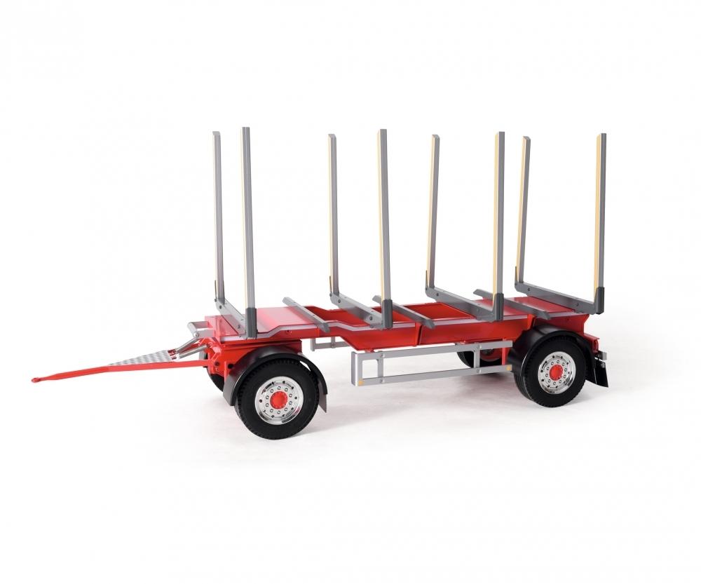 Trailer dele - Vestsjælland RC-Truck