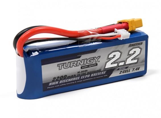 7,2 til 7,4 volt batteri - Vestsjælland RC-Truck