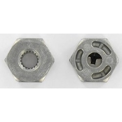 WHEEL HUB 2/STK FIGHTER (Tamiya)