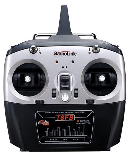 RadioLink 8 kanals