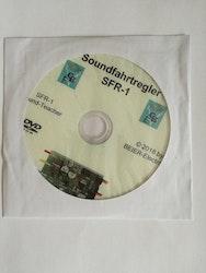 BEIER DVD til USM-RC -2
