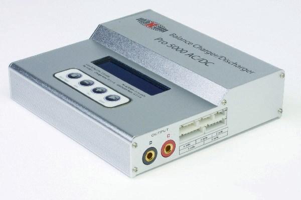 BALANCE LADER/AFLADER PRO 5000 12V/230V JST