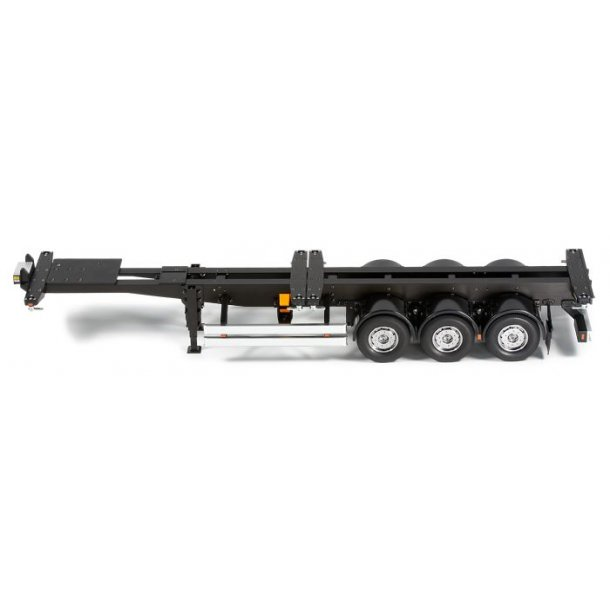 1/14 NYK 40FT CONTAINER SEMI-TRAILER