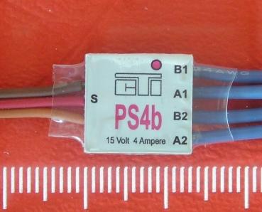 CTI PS4b