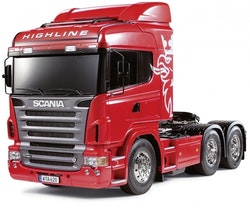 1/14 SCANIA R620 6X4 HIGHLINER