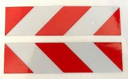 """Reflex afmærkning af f.eks """"container"""""""